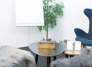 Coaching og samtale terapi