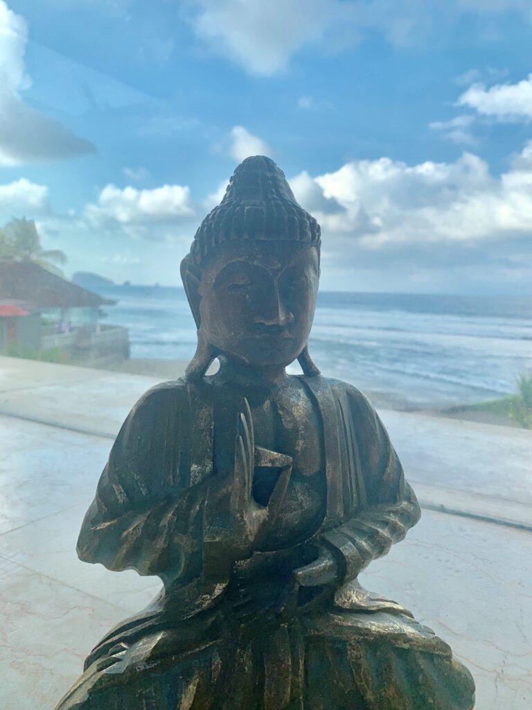 Buddha Loaderiet - Meditation - Forside