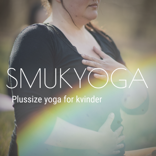 Smukyoga - plussize yoga